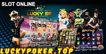 Game Judi Slot Online Di IDNSport