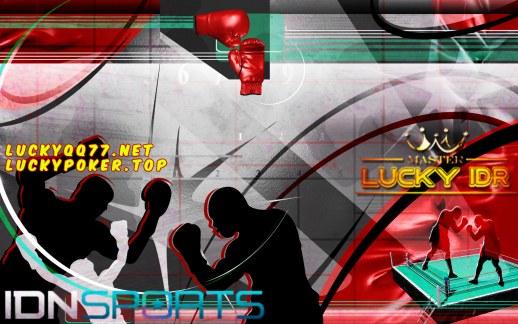 Bandar Taruhan Agen Judy Bola Online | LuckyIDR