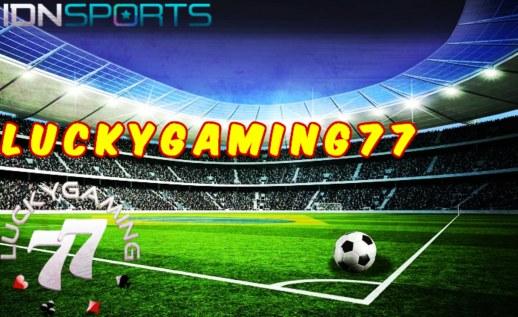 Daftar Judi Bola Online IDNSport