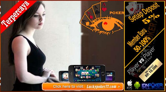 Poker Server Idn | Tips Menjadi Bandar Dalam Permainan Domino