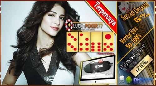 Situs Judi Poker Online Teraman Bersama Bank BTN