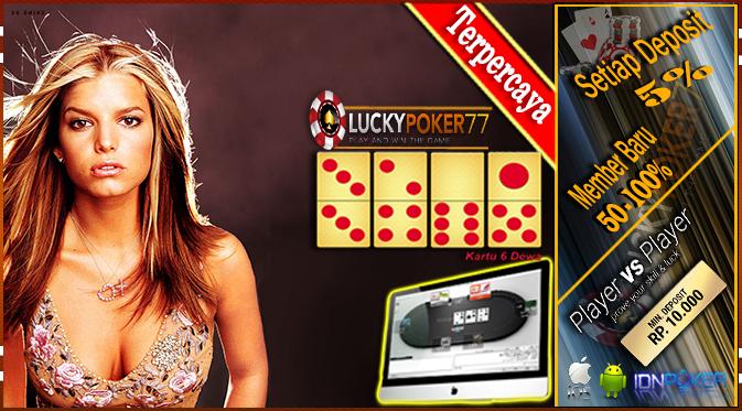 Situs Poker Online - Games Poker Online Indonesia