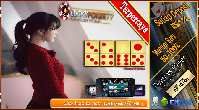 3 Manfaat Bermain Judi Poker Online Yang Tidak Anda Ketahui