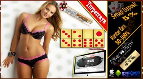Situs Poker Online - Permainan Judi Poker Online Teraman