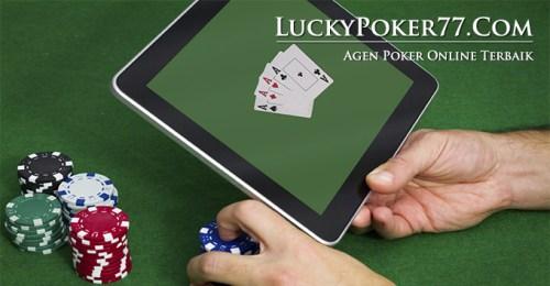Informasi Game Judi Poker Android dan IOS