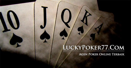 Situs Judi Poker Online Terbaik Dan Terbesar