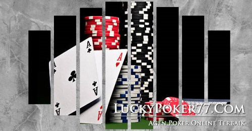 Agen Judi Poker Terbaik