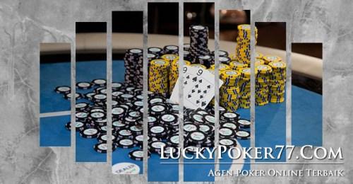 Permainan Game Taruhan Poker