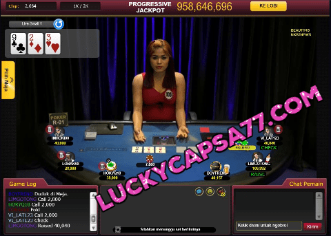Live Poker Online Indonesia