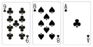 Super 10 Value Eight - Samgong luckypoker77
