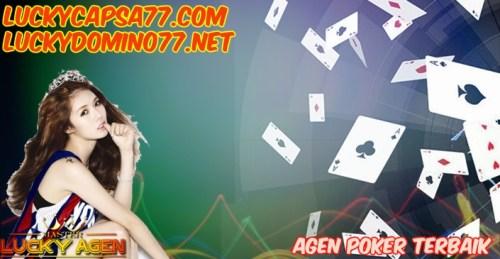 Agen Poker Terbaik