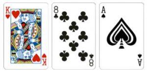 Super 10 Value Nine - Samgong luckypoker77