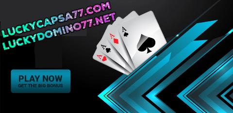Cara Mendaftar Permainan Poker Online