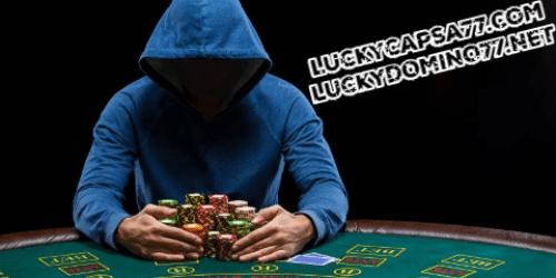 Adu Kemampuan Bermain Poker Online
