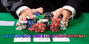 Situs Poker Online Paling Populer 2018