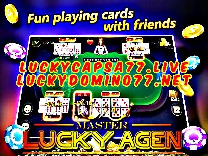 Permainan Domino QQ Online Terpercaya