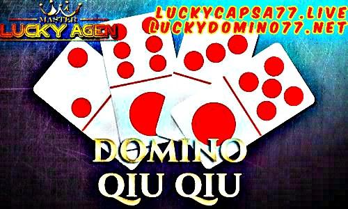 Situs Bermain Domino QQ Online Terpercaya