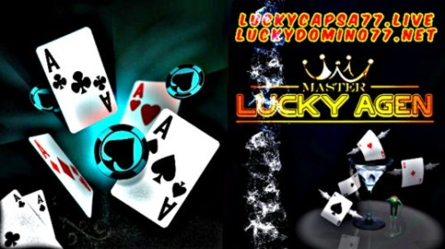 Agen Poker Online Terpercaya Di Indonesia dan Di Asia