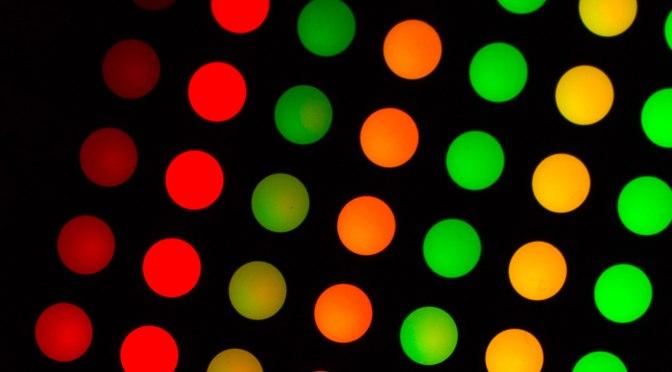 All Meggy Jr RGB Colors