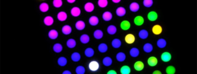 Lucky World – A jump'n'run game for MeggyJr RGB