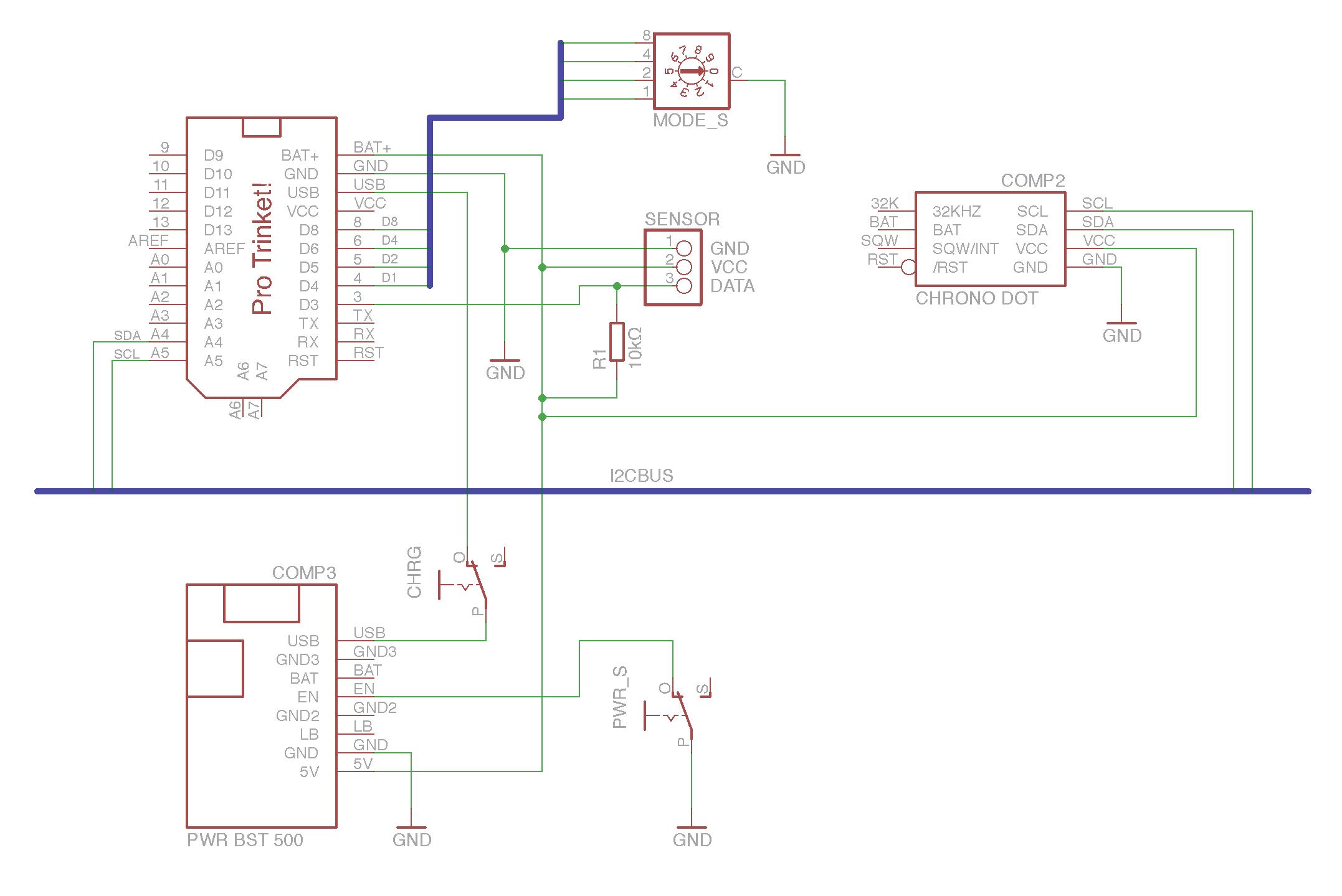 Strange Build The Hardware Minimal Lucky Resistor Wiring 101 Tzicihahutechinfo