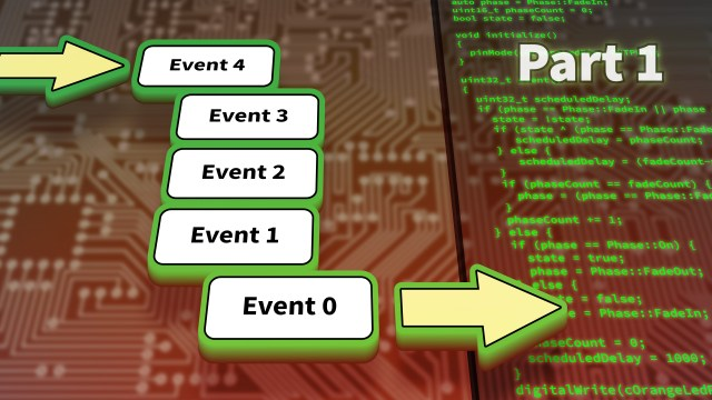 Event-based Firmware (Part 1/2)