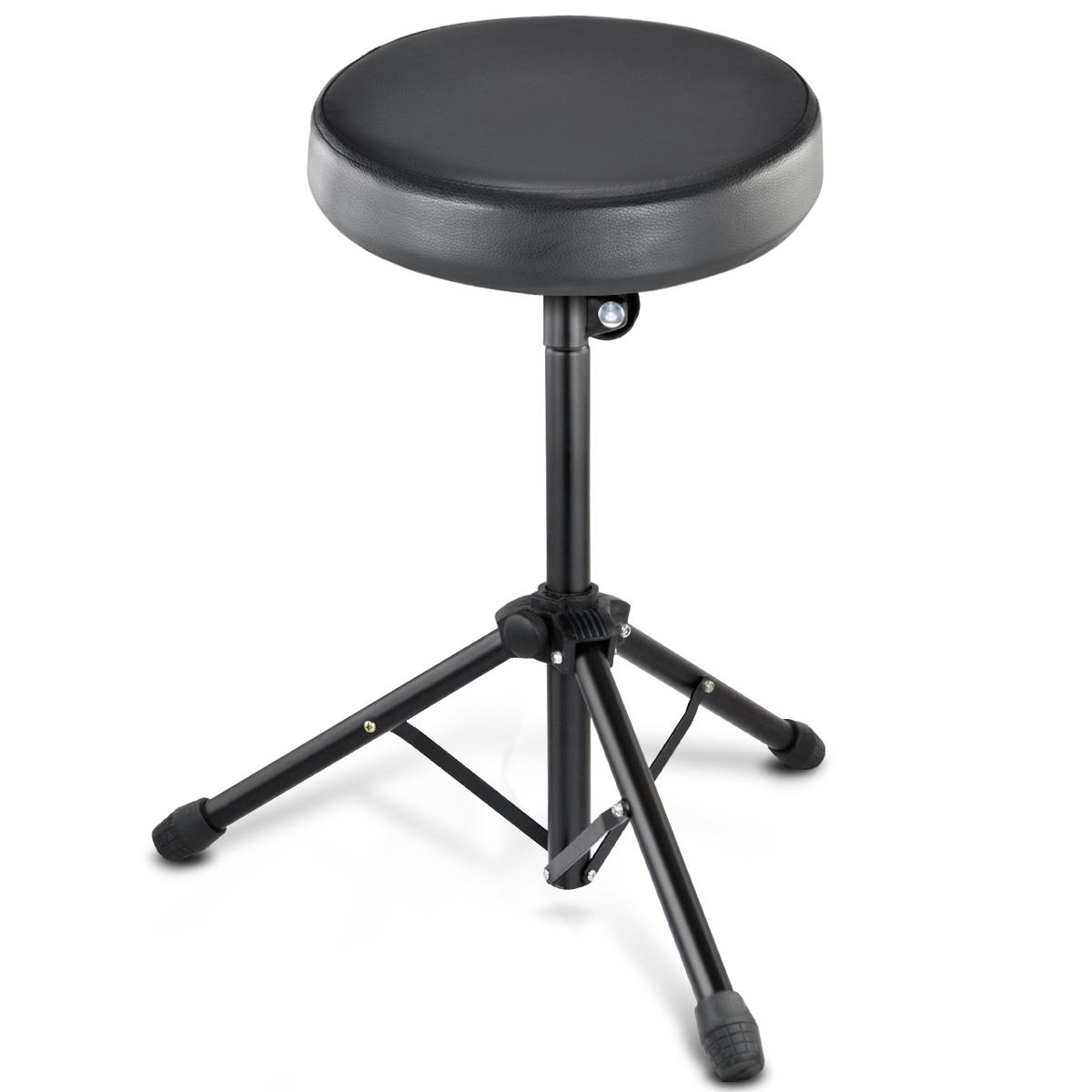 folding chair guitar chords covers uk ltd birmingham quality music keyboard drum stool rock band