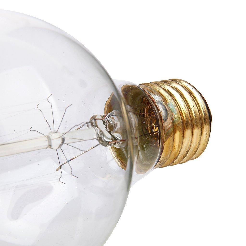 Edison bulb Tungsten Filament Lamp Bulbs Classic Vintage