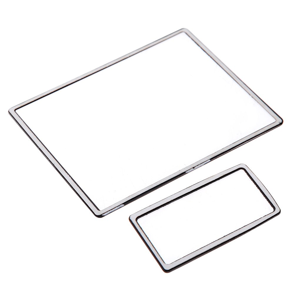 Fotga Professional Optical Glass LCD Screen Protector for