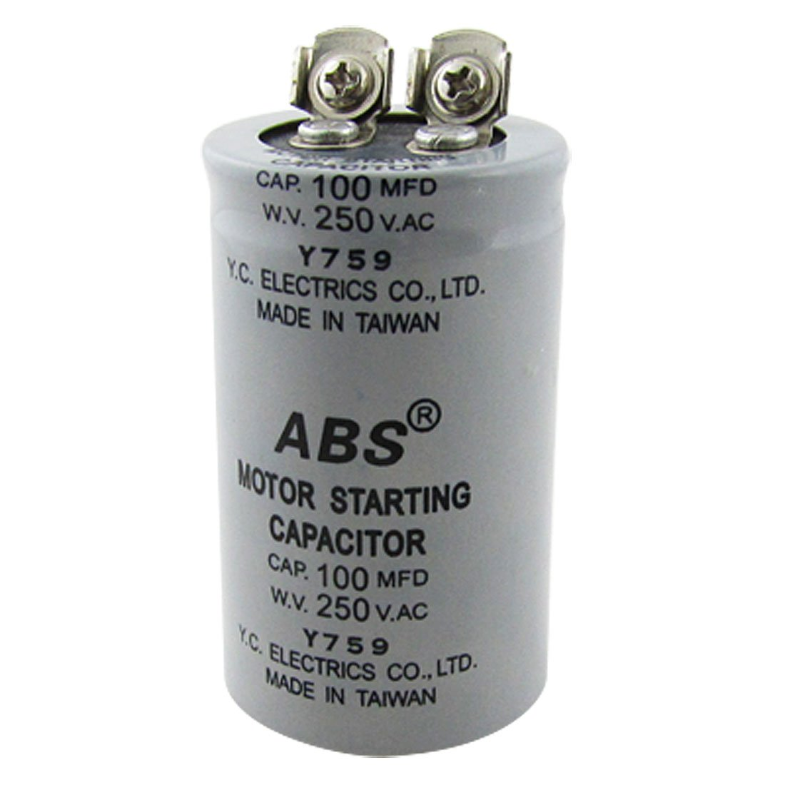 What Does A Start Capacitor Do