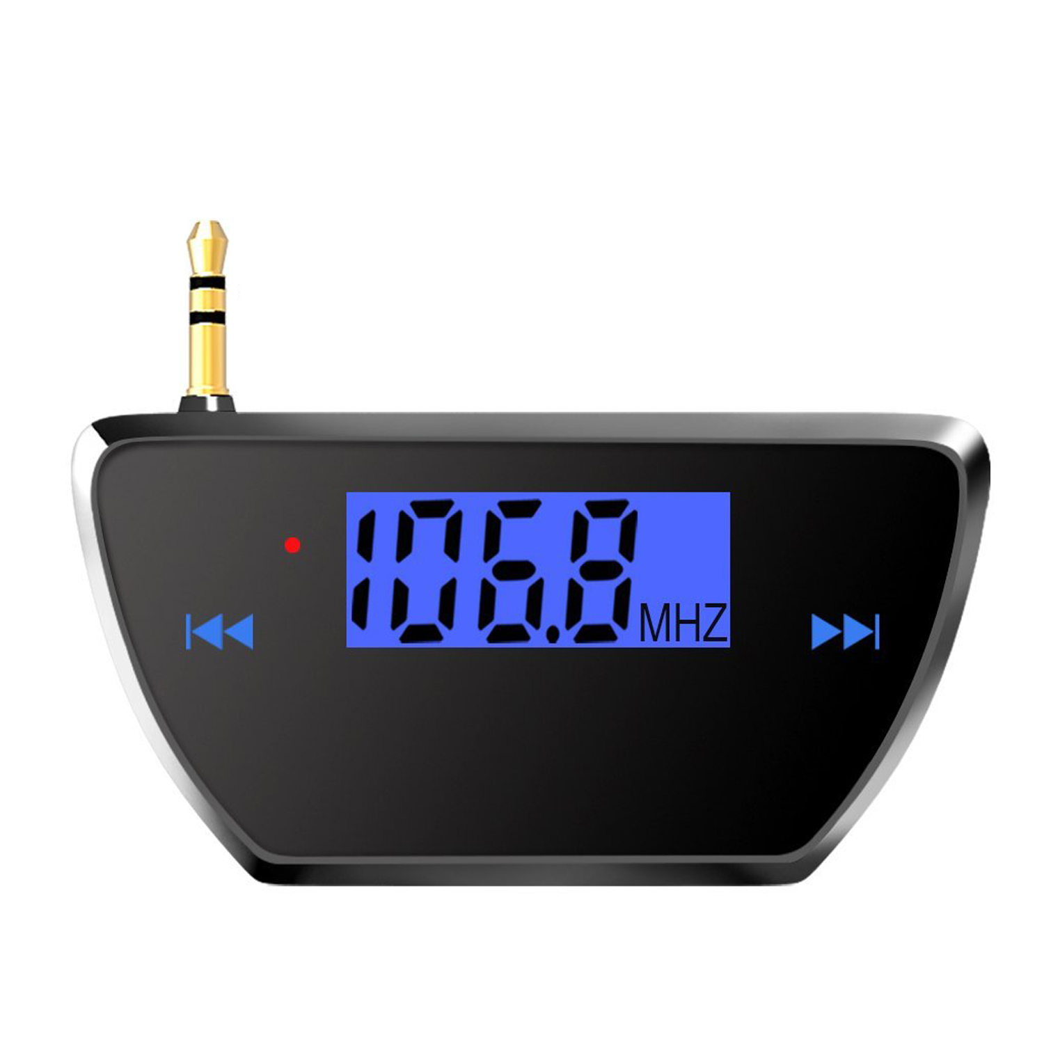 Small Fm Voice Transmitter
