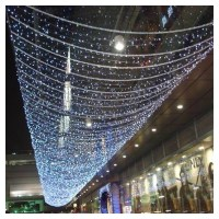 LED Party String Lights Low Voltage 30M 98ft For Outdoor ...