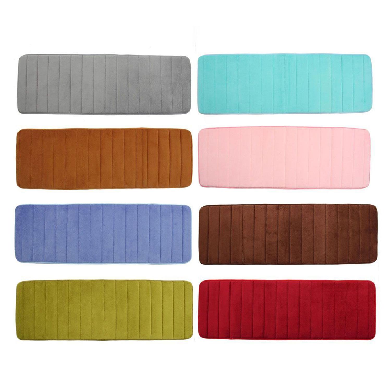 kitchen memory foam mat design ideas for small kitchens absorbent nonslip bedroom door floor