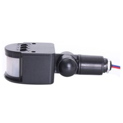 Motion Sensor Chevy 5 3 Vortec Engine Diagram Led Security Light Infrared Pir Detector