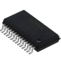 ft232 ft232r ft232rl ic usb to rs232 rs 232 serial uart 28 ssop ftdi chip n n2a4 [ 1100 x 1100 Pixel ]
