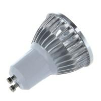 Z2G3 10X GU10 Warm White 4 LEDs Spotlight Light Lamp Bulb ...