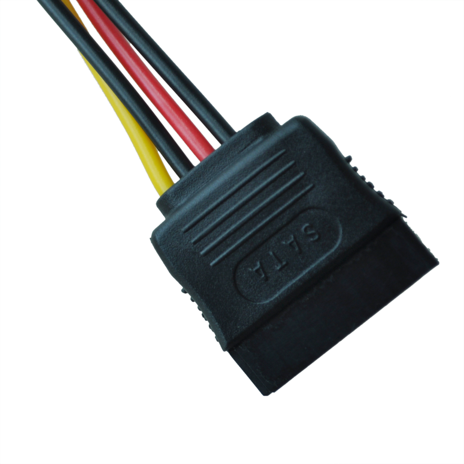 3v Supply Splitter