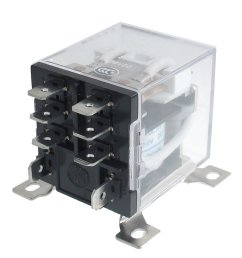 jqx 12f 2z dc 12v 30a dpdt general purpose power relay 8 pin ws rh ebay com au dpdt relay wiring diagram spst relay [ 1100 x 1100 Pixel ]