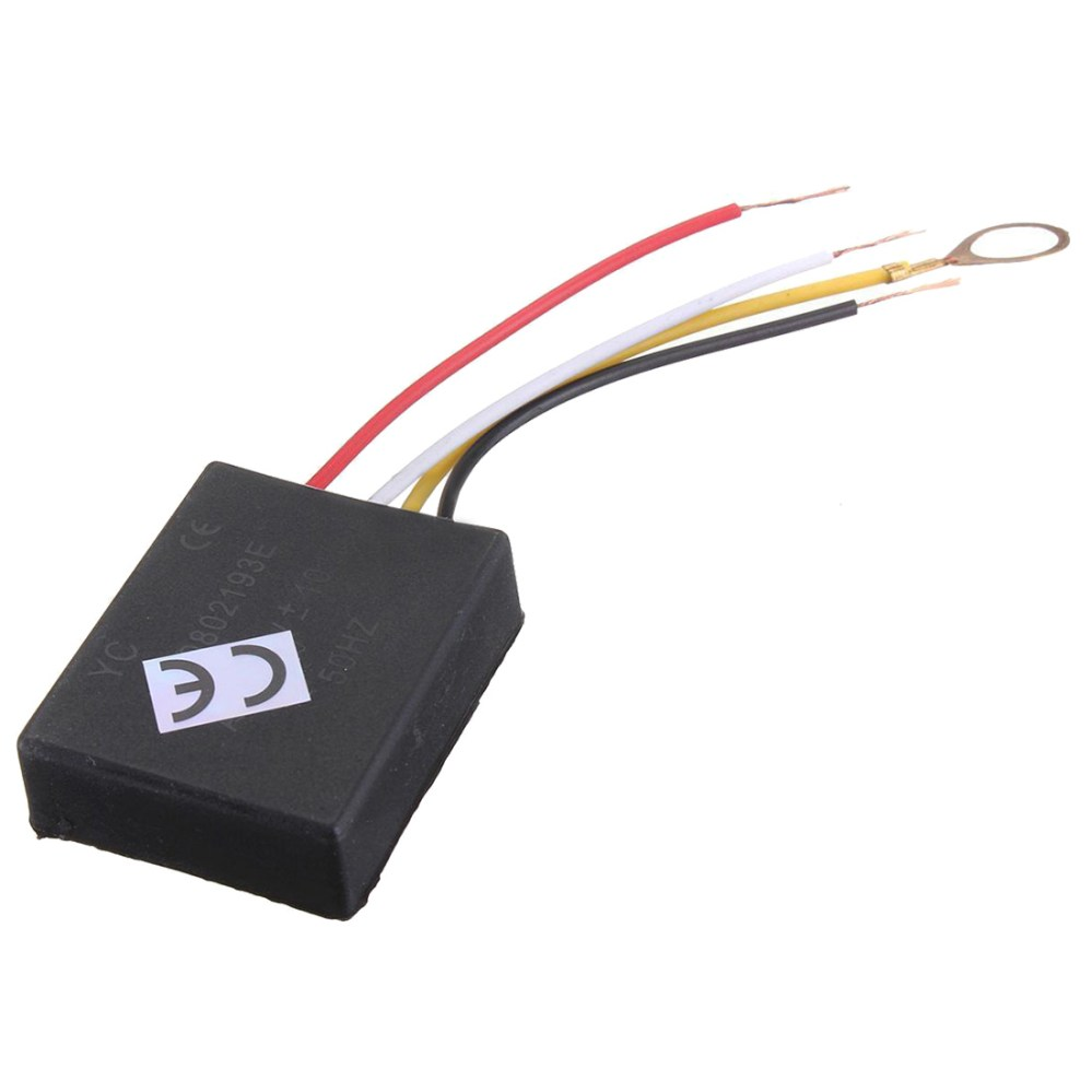 medium resolution of details about 2x 110v 3way light touch sensor switch control for lamp bulb dimmer repair g6g9