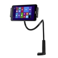 1 set Gooseneck stand Holder - Flexible Long Arm Tablet ...