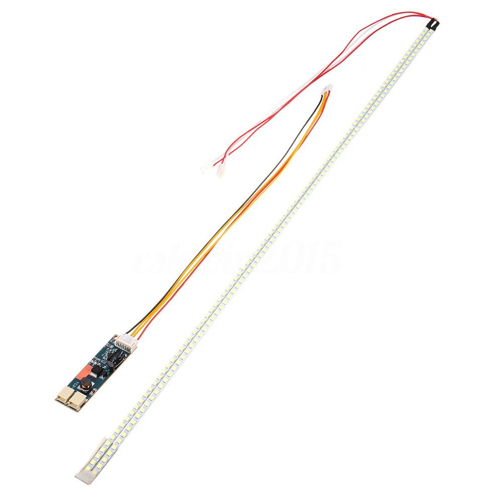 540mm LED Backlight Strip Kit For 24