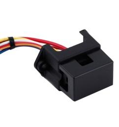 image is loading 4 way dc32v circuit car trailer blade fuse  [ 1001 x 1001 Pixel ]