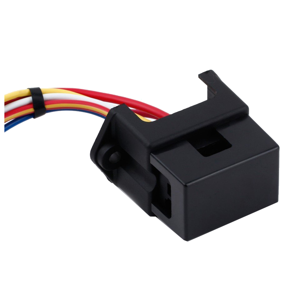 hight resolution of image is loading 4 way dc32v circuit car trailer blade fuse