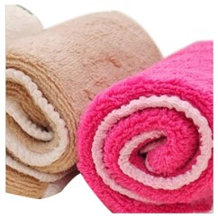 Towel For Kitchen Amazon Table Anti Grease Cloth Bamboo Fiber Washing Magic Cleaning Solid Color Dish Dishcloth Dishrag Resistant Oil Dirty Washcloth Multipurpose Towels Lint Free Rags Glass Car Door