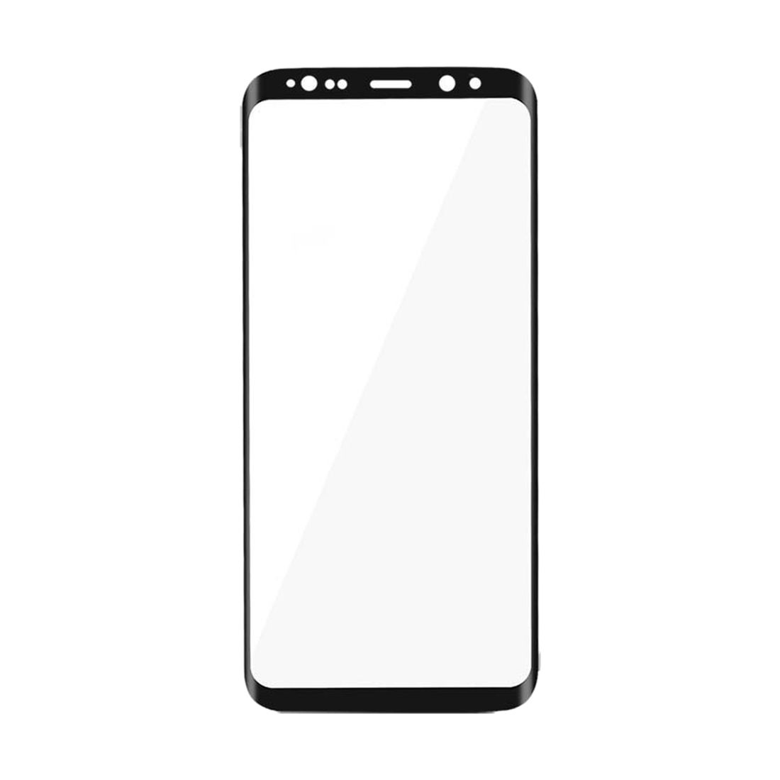 For Galaxy Note 8 Tempered Glass Screen Protector Anti