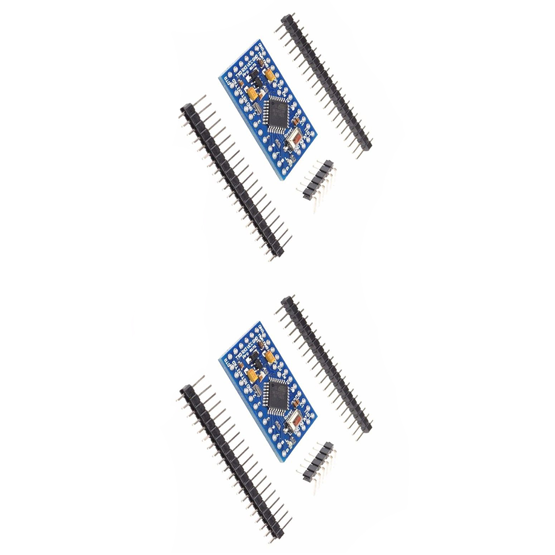 3pcs Atmega328p For Arduino Mini Module 5v 16mhz 1pcs