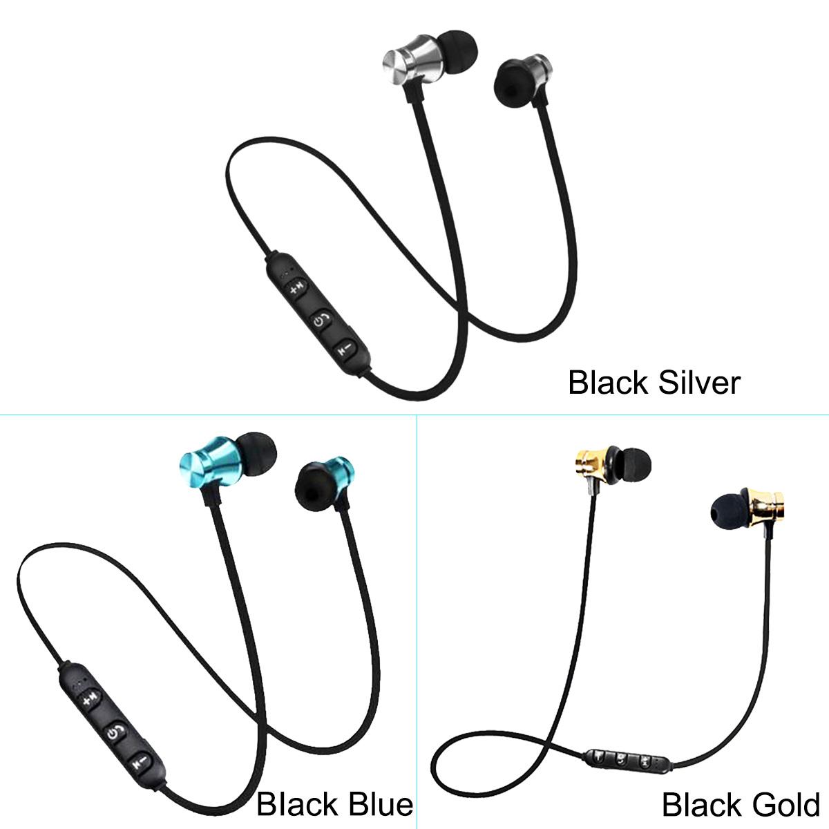 1x Xt 11 Wireless In Ear Headphones Outdoor Sport Headsets