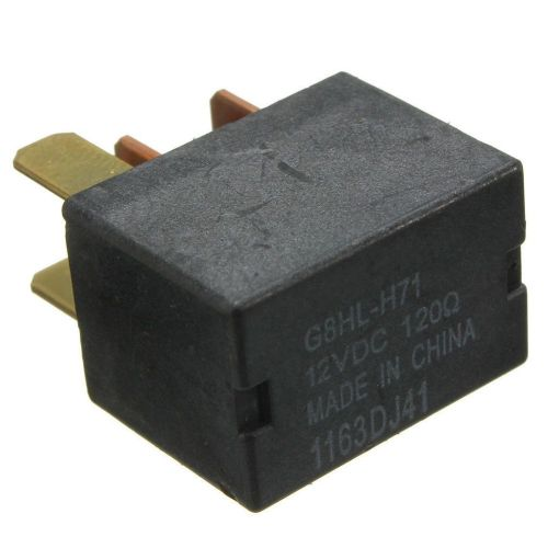 small resolution of air con relay conditioning for honda accord crv g8hl h71 12v b7j5