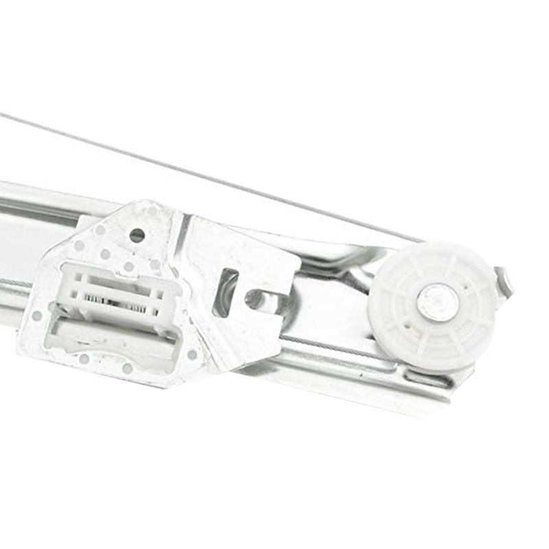 Power Window Regulator Without Motor for BMW E46 323I 325I
