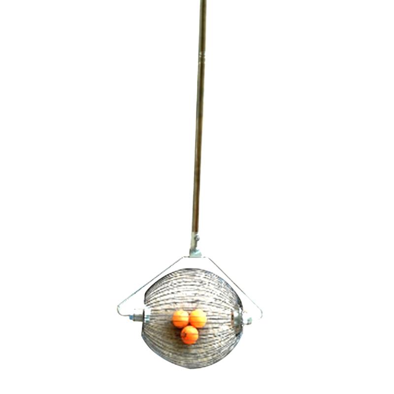 Garden Picker Roller Nut Harvester Ball Picker Tennis and